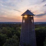 Uitkijk toren Hulzenberg